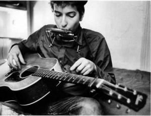 Free wheelin' Bob Dylan 1962