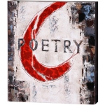 Applied Art Concepts Poetry Painting