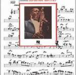 Courtesy of Ebay's pix of front cover John Coltrane