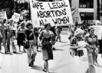 Roe v Wade Monumental Supreme Court Decision 1973
