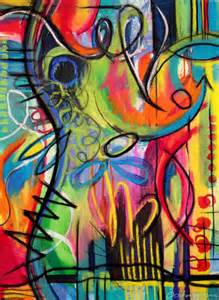 Modern Abstract Expressionism by -kelly-occhiuzzo.j