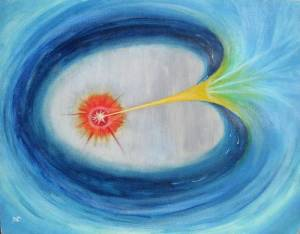 healing spirit art creating circumstances