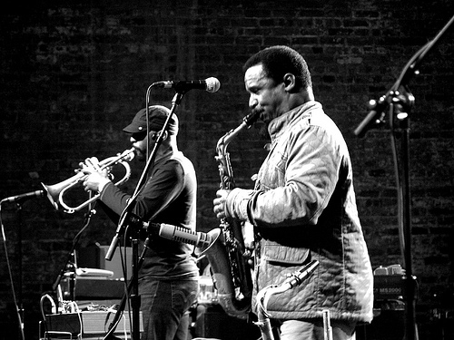 Jazz Improv The Unspoken Language