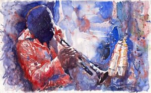 Jazz- Miles-Davis-15-yuriy-shevchuk