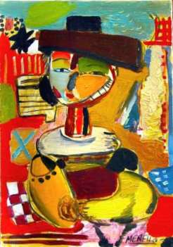 Modern Art Paintings 21st.-.-Merello.-_Pietro_di_Milano