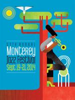 2014 MJF Poster