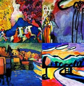 Kadinsky and the Spiritual in Art