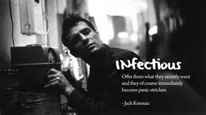 Kerouac Courtesy of itstartswithindotcom
