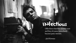 Kerouac Courtesy of itstartswithindotcom