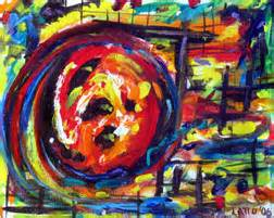 Abstract Philosophy Art Paintings