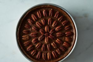 Gena's Pecan-Pie- Courtesy of Food52.com