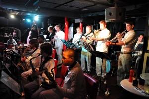Mimika at Pizza Express Jazz Club Soho New York City