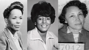 Facing Freedom-politics-heroines-of-civil-rights-movement-Joann-Gibson-Robinson-vivian-malone-jones-Ella-Baker