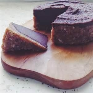 Mini Raw Chocolate Cheesecake
