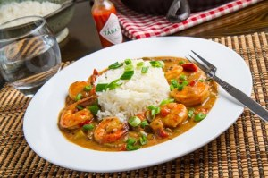 Shrimp-Etouffee-Juniper Berries image courtesy of drterrywillard,com