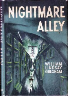 William Lindsay Gresham, Nightmare Alley 1946