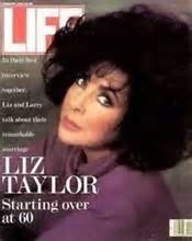 Liz Starting over