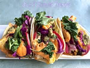 Surf Shack tacos