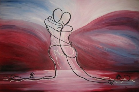 Lovers_embrace Courtesy of themindfulnessclinic.ca