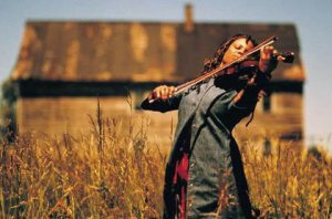 REGINA_CARTER Courtesy of americanjazzmuseum.org